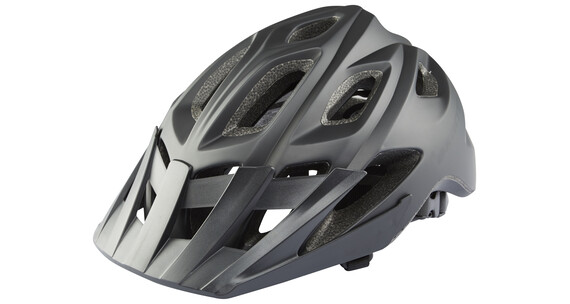 axant MTB Comp Helm schwarz